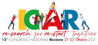 13° Congresso Nazionale ICAR - Italian Conference on AIDS and Antiviral Research